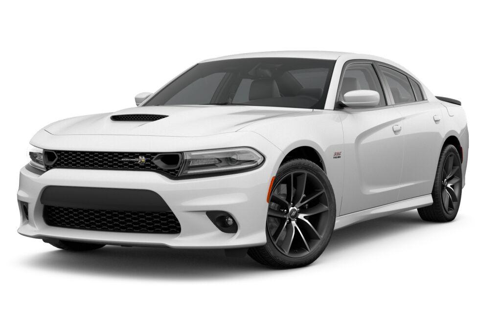 Burns Motors Mcallen >> Burns Motors 2019 Dodge Charger Rt Scat Pack Rwd For Sale In Mcallen Tx 44 130 Financing Options