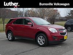 Used 2013 Chevrolet Equinox LT SUV For Sale Under $15,000 in Burnsville, MN