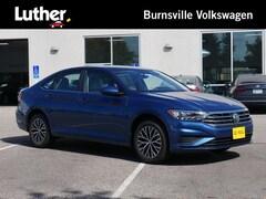 2020 Volkswagen Jetta Auto w/Ulev Sedan