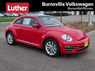 2019 Volkswagen Beetle SE Auto Hatchback
