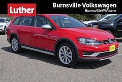 2019 Volkswagen Golf Alltrack 1.8T SE DSG Wagon