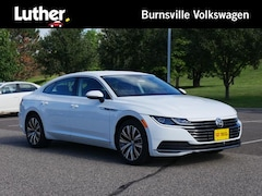 2020 Volkswagen Arteon SE 4motion Sedan