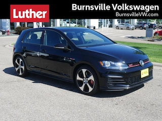 2019 Volkswagen Golf GTI 2.0T S Manual Hatchback