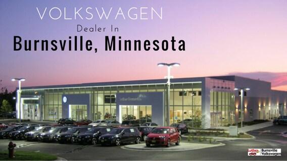 Vw Dealership Mn >> Volkswagen Dealer In Burnsville Luther Burnsville Volkswagen