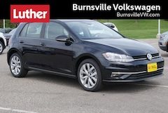 2019 Volkswagen Golf 1.4T SE Manual Hatchback