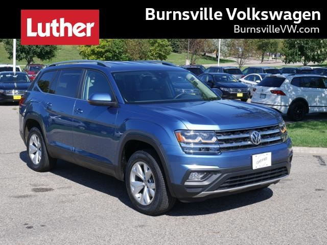 Vw Dealership Mn >> Used Vehicle Inventory Burnsville Volkswagen In Burnsville