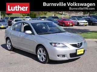 2009 Mazda Mazda3 i Touring Value Sedan