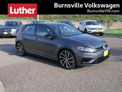 2019 Volkswagen Golf R 2.0T Manual w/DCC/Nav Hatchback