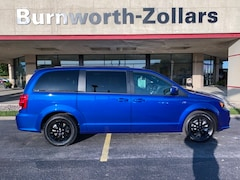2019 Dodge Grand Caravan 35TH ANNIVERSARY SXT Passenger Van