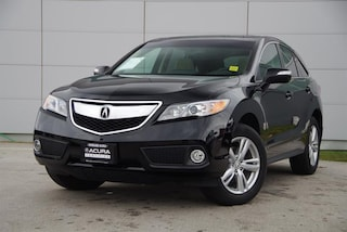 2015 Acura RDX Tech at *Low Kms*Navi* SUV