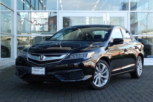 2018 Acura ILX Tech 8dct *Brand New* Sedan