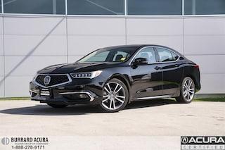 2019 Acura TLX 3.5L SH-AWD w/Elite Pkg *Acura Certified* Sedan