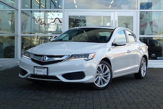 2018 Acura ILX Tech 8dct *Acura Certified* Sedan