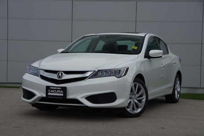 2016 Acura ILX Premium *low km* Sedan