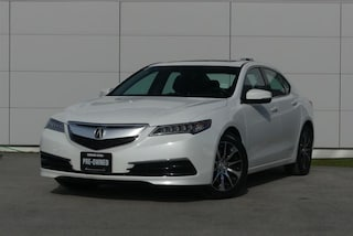 2015 Acura TLX 2.4L P-AWS w/Tech Pkg *Navi*Remote Starter* Sedan