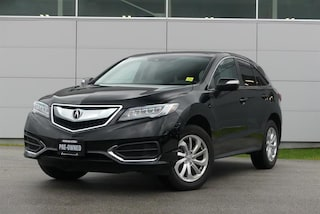 2018 Acura RDX Tech at *Low Kms* SUV