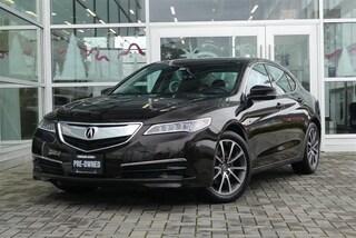 2017 Acura TLX 3.5L SH-AWD w/Tech Pkg *Remote Starter* Sedan