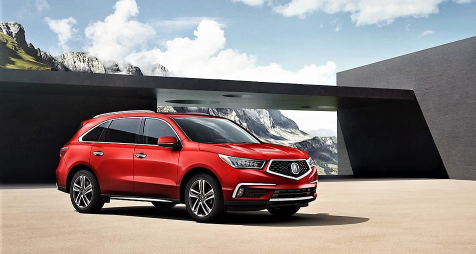 2018 Mdx Upgraded With Standard Apple Carplay And Android Aut0