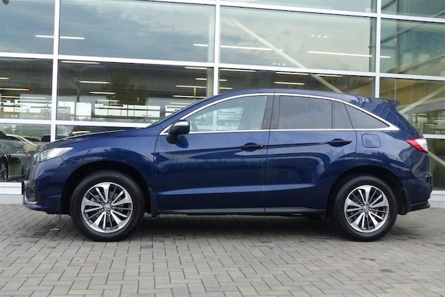 2016 acura rdx for sale certified pre owned burrard acura. Black Bedroom Furniture Sets. Home Design Ideas