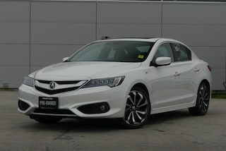 2017 Acura ILX A-Spec 8dct *Low Kms*Navi* Berline
