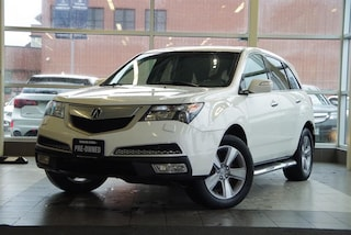 2011 Acura MDX 6sp at *Low Kms* SUV