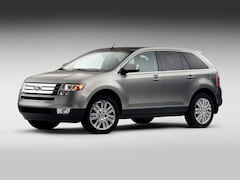 2010 Ford Edge Limited Car