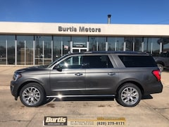 2019 Ford Expedition Max Limited SUV