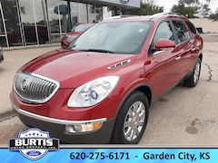 2012 Buick Enclave Leather Sport Utility Vehicle