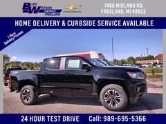 2021 Chevrolet Colorado Z71 Truck Crew Cab