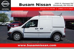 2012 Ford Transit Connect XL (100A) Van Cargo Van