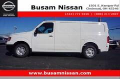 2020 Nissan NV Cargo NV2500 HD SV V8 Van Cargo Van