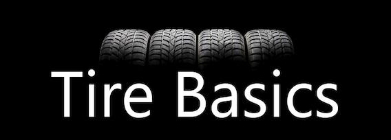 Tire Basics   Busam Nissan