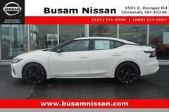 2020 Nissan Maxima 3.5 SR Sedan