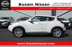 2014 Nissan Juke S SUV