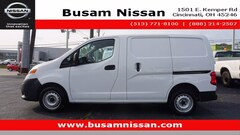 2015 Nissan NV200 SV Van Compact Cargo Van