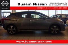 2020 Nissan LEAF SV PLUS Hatchback