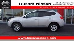 2009 Nissan Rogue SL SUV