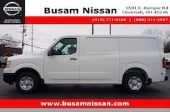 2021 Nissan NV Cargo NV1500 SV V6 Van Cargo Van