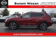 2020 Nissan Rogue SL SUV