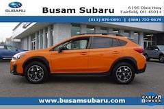 2018 Subaru Crosstrek in Fairfield, OH