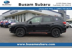 New 2019 Subaru Forester Sport SUV KH415225 in Fairfield, OH
