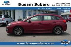 Used 2016 Subaru Impreza near Cincinnati, OH
