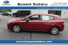 New 2019 Subaru Impreza 2.0i 5-door K1700651 in Fairfield, OH