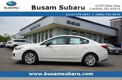 2019 Subaru Impreza in Fairfield, OH