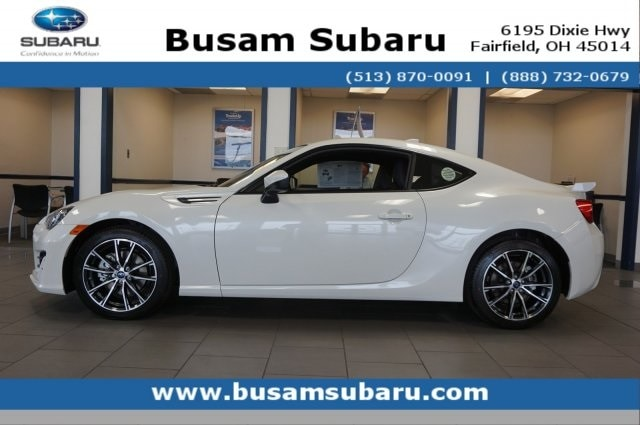 Featured New 2020 Subaru BRZ for Sale in Fairfield, OH