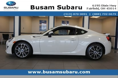 2020 subaru brz for sale