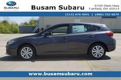 New 2020 Subaru Impreza L3719816 in Fairfield, OH