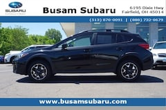 Certified Pre-Owned 2019 Subaru Crosstrek near Cincinnati, OH