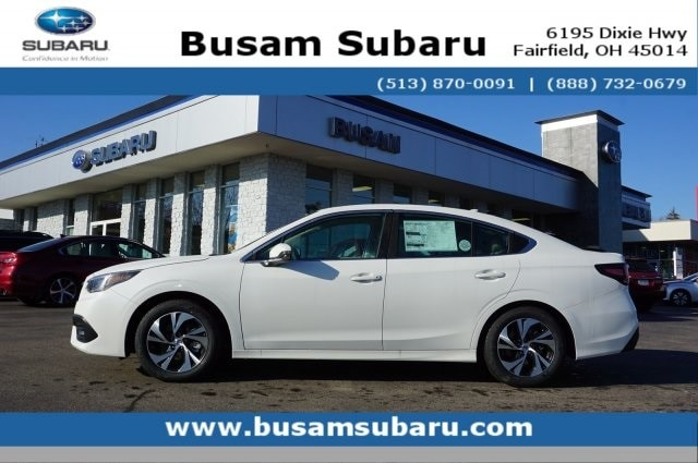 Featured New 2020 Subaru Legacy for Sale in Fairfield, OH