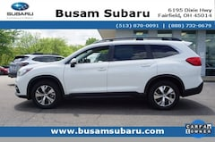 Certified Pre-Owned 2019 Subaru Ascent near Cincinnati, OH